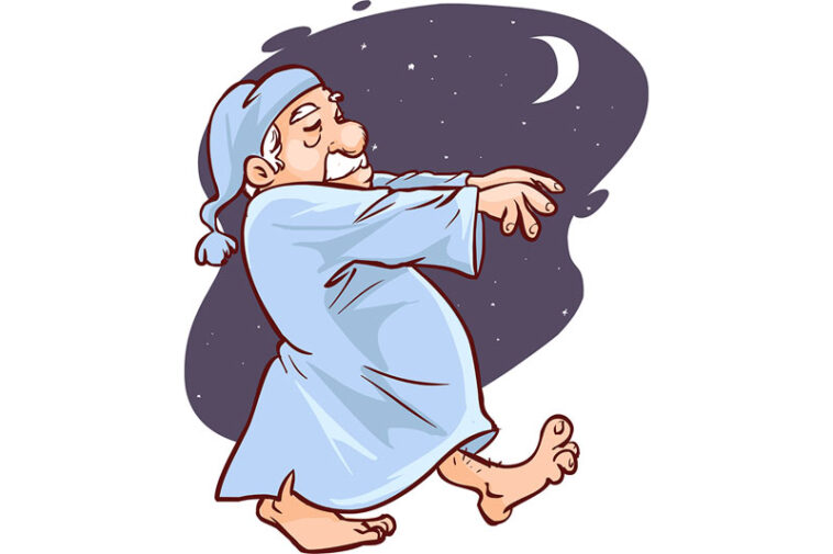 5 Things You Definitely Should Know About Sleepwalking