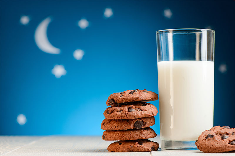 What Protein-Based Foods Are The Recommended Ones To Eat At Night?