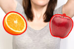 Why Oranges, Apples, And Celery Can Make Your Pits Smell Better
