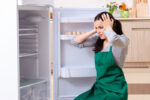 One Major Side Effect of Having a Dirty Fridge and How to Clean it