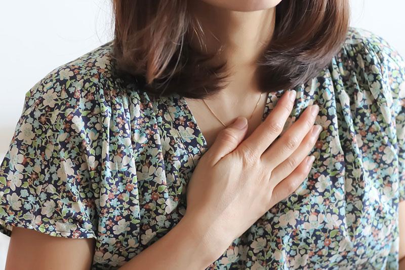 Shortness Of Breath