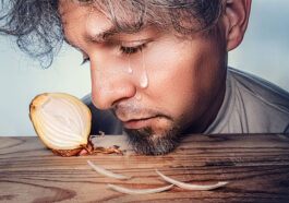 The Real Reason Onions Make You Cry