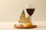 Consuming More Cheese And Wine Could Prevent Dementia Later In Life, According To Study