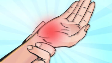 Do You Ever Have Pain Or A Tingling In Your Hands? Then Read This!