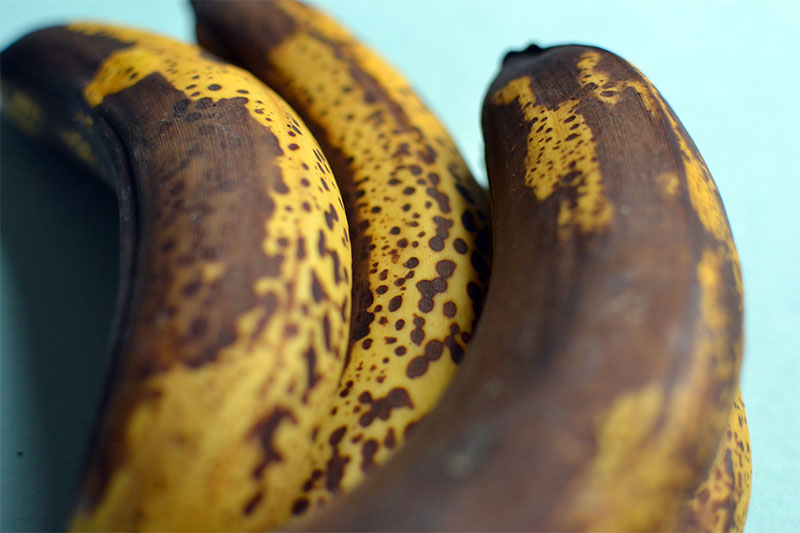 12 Clever Uses For Bananas You Probably Never Knew