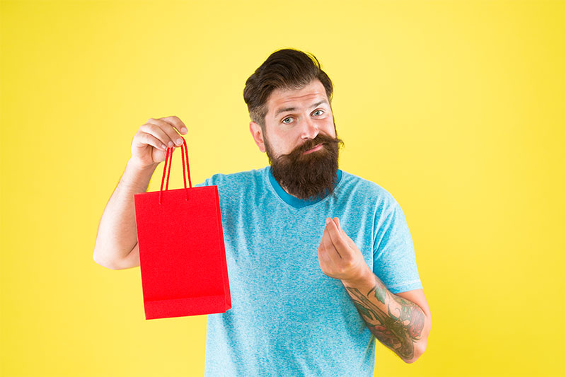 Do You Struggle With Impulse Buying? Psychologists Have Studied The Phenomenon
