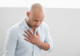 9 Reasons Your Heart Is Racing – For Completely Normal Reasons