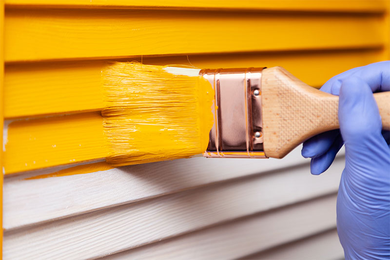 Why Is The Paint In Your House Potentially Making You Sick?