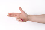 Making This One Hand Gesture Instantly Relaxes Your Body, Says Expert