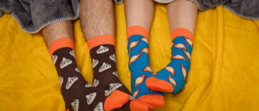 7 Reasons Why You Should Always Wear Socks to Bed