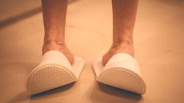 The Hidden Dangers Of Taking A Bath In A Hotel
