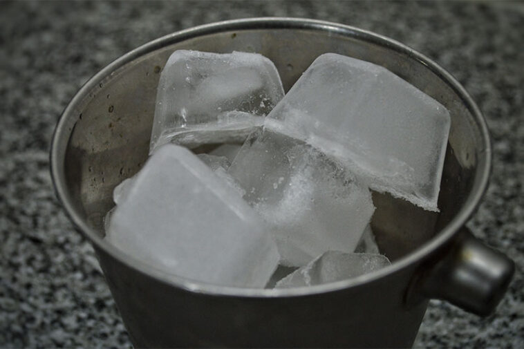 When You Crave Ice, This Is What It Really Means
