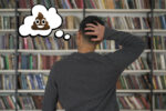 Do Bookstores Make You Want To Poop? You're Not Alone And There's A Name For The Condition