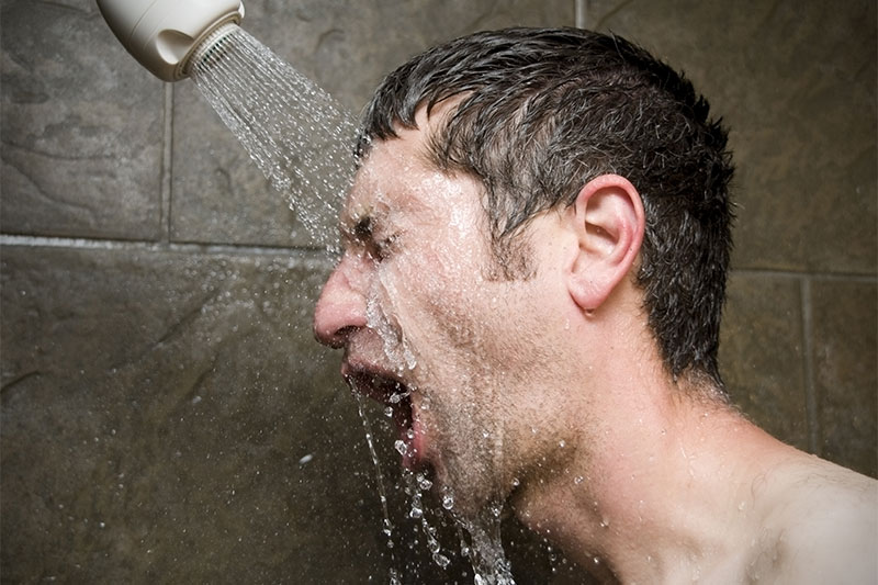 The 8 Places on Your Body You Forget to Clean (why you need to quit ignoring them)