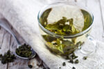 Benefits Of Green Tea That Will Make You Rethink Your Morning Coffee