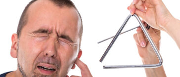 What Are Ringing Ears Really A Sign Of?