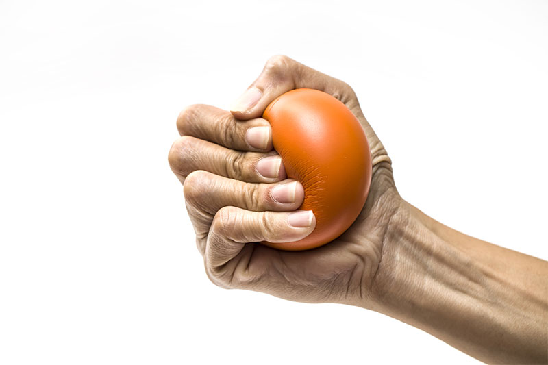 Your Grip Says So Much About Your Health According To Doctors