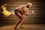 Research Says: Farting in the Nude, Not Such a Great Idea