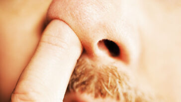 Is Eating Boogers a Good or a Bad Thing?