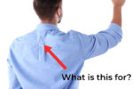 Have You Ever Wondered Why There Is A Loop On The Back Of Your Shirt? Here Is The Reason