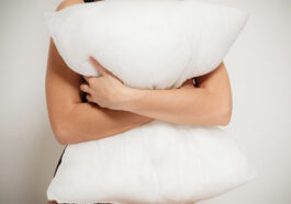 The Reason Why You Can't Sleep Without Hugging Something