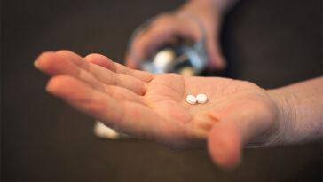 Don't Use Mouthwash If You're Taking These Antibiotics