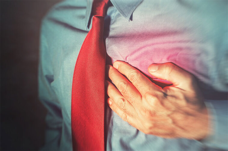 5 Factors That May Cause Heart Problems