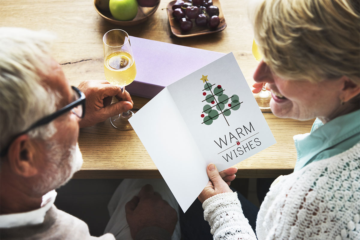 Don't Make These 8 Common Mistakes When Addressing Holiday Cards