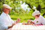 Did You Know That If You Keep Your Brain Active You Can Ward Off Alzheimer's Disease?