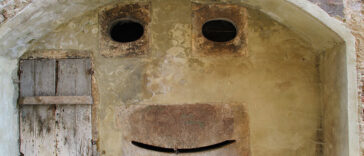 Why We Are Programmed To Keep Seeing Faces In Inanimate Objects