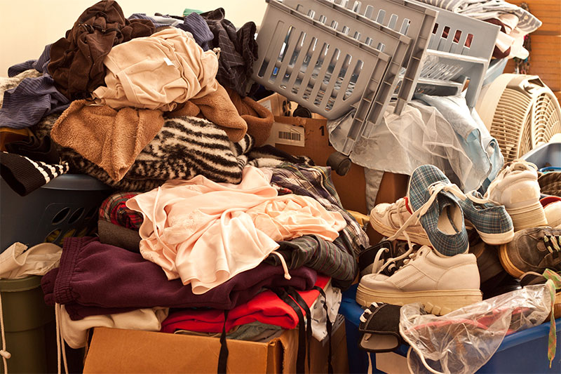 Hoarding Can Happen to Anyone. Here's Why We Need to Pay Attention